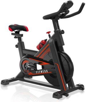 VIEWALL Indoor Exercise Bike