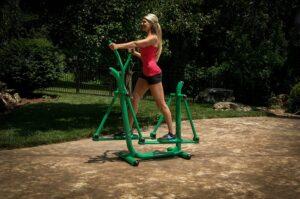 stamina outdoor fitness strider elliptical