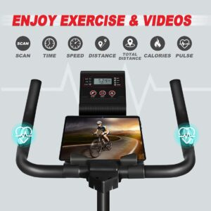 SOGAGYM Indoor Bike LCD Display