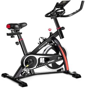 SOGAGYM Indoor Cycling Bike