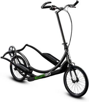 ElliptiGO 8C Long Stride Outdoor Elliptical Bike Trainer