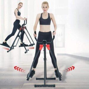 Kenxen Fitness Air Walker Elliptical Trainer