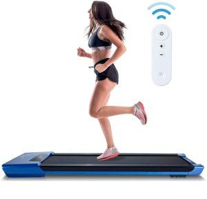 MDEAM Under Desk Portable Treadmill