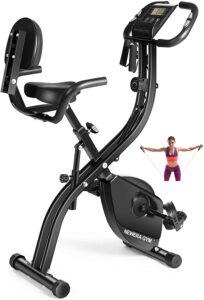 NEWERA GYM 3-in-1 Indoor Cycling Bike
