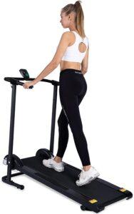 kotia Non Electric Manual Treadmill