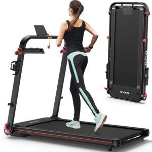 OMA 1012EB Folding Treadmill
