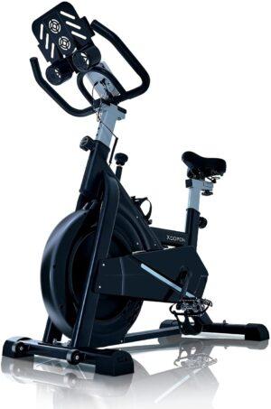 XOOPON Exercise Bike, 350 lbs