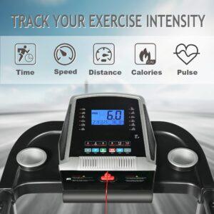 hopubuy treadmill 300lb
